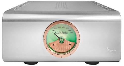 Dan D'Agostino Master Audio Systems Progression M550 monoblock power amplifier