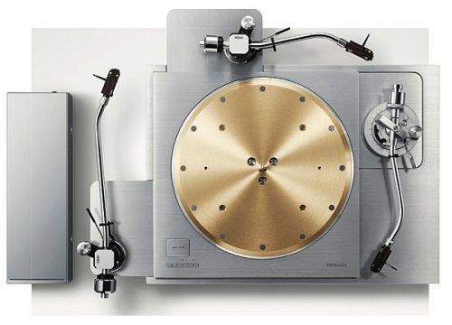 Analog Corner #279: Technics SL-1000R turntable, Swedish Analog Technologies CF1-09 tonearm