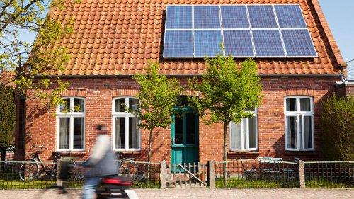 Solaranlagen – darum lohnt sich Sonnenergie für jedes Haus