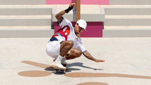 """""""Ich arbeite daran, glücklicher zu werden"""": Enttäuschter Skateboarder spricht über mentale Probleme"""