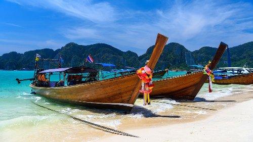 Thailand will Grenzen für Touristen in vier Monaten wieder öffnen