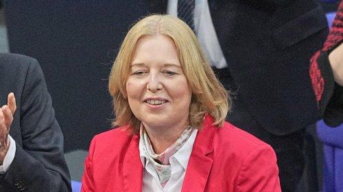 Bärbel Bas zur neuen Bundestagspräsidentin gewählt