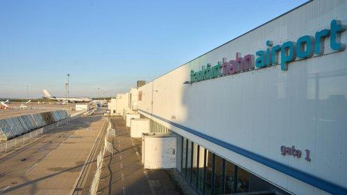 Flughafen Frankfurt-Hahn ist insolvent – Flugbetrieb soll weiterlaufen
