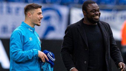 Die ironische Pointe der Saison: Wenn abgestiegene Schalker dem BVB helfen