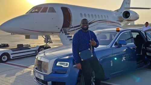Auf Instagram protzt er mit Autos und Privatjets - nun drohen ihm 20 Jahre Haft