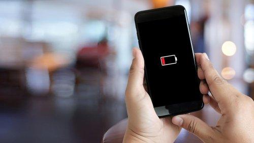 Fehler beim Aufladen, die den Akku eures Smartphones kaputt machen