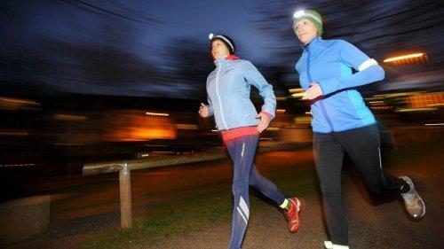 Joggen im Dunkeln: 7 smarte Gadgets für nachtaktive Läufer