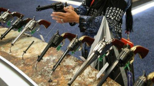 Texas erlaubt ab September Tragen von Waffen ohne Genehmigung