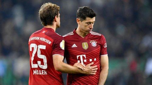 """FC Bayern """"schockiert"""" über """"kollektives Versagen"""" – """"müssen Häme und Spott ertragen"""""""