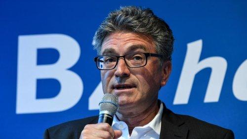 """Droht Zoff bei den Grünen? """"Habeck hat der Kampagne geschadet"""" und war """"unglaublich unprofessionell"""""""