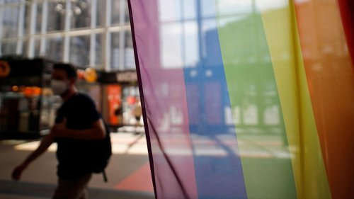 Zeichen gegen Uefa-Verbot: In diesen Städten und Stadien soll der Regenbogen strahlen