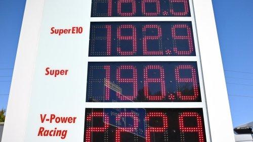Benzinpreise: FDP-Vorsitzender Lindner sieht politischen Handlungsbedarf