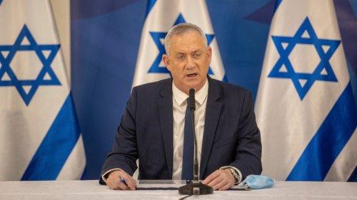 Israel stuft sechs palästinensische NGOs als terroristisch ein