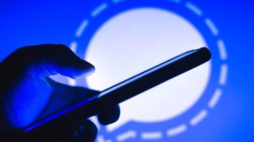 Signal ist das Anti-Whatsapp, doch ob es die Lösung ist, weiß niemand