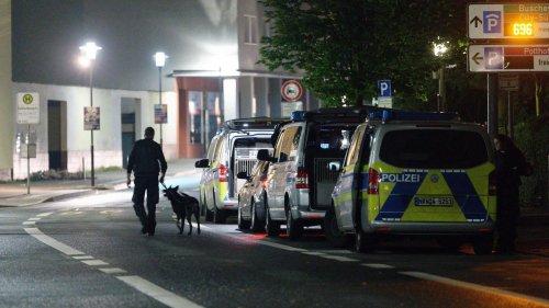 Großeinsatz bei Synagoge in Hagen – Polizei gibt vorerst Entwarnung