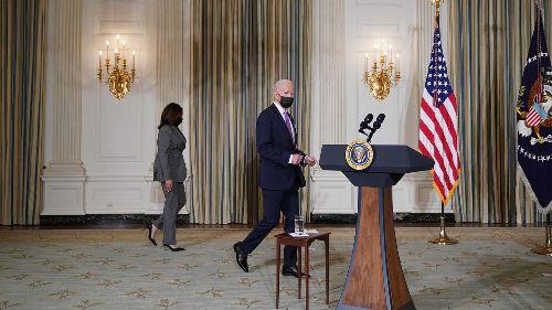 Joe Biden bringt die Langeweile in die US-Politik zurück – und die Amerikaner mögen es