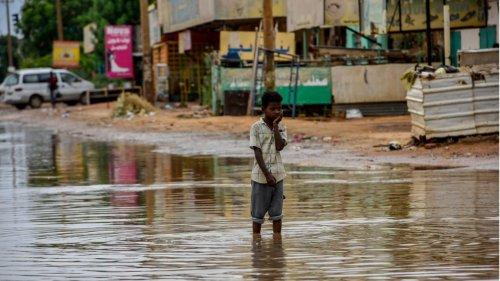 Klimahilfe für ärmere Länder: Industriestaaten erreichen 100-Milliarden-Dollar-Ziel pro Jahr erst 2023