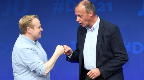 """""""Absolute Frechheit"""": Junge Union rechnet mit Parteispitze ab – Merz nur noch als """"Berater"""" erwünscht"""