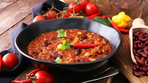 Veganes Rezept für Chili sin Carne – der Klassiker ganz ohne tierische Produkte