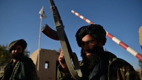 Taliban verbieten Zurschaustellen von Getöteten – wenn keine richterliche Empfehlung vorliegt