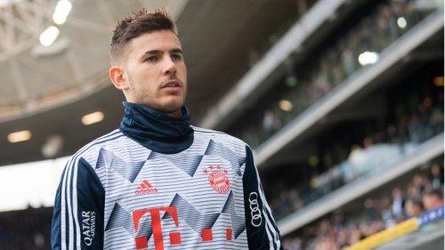 Bayern-Star Lucas Hernández entgeht Gefängnisstrafe