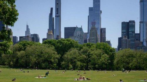 """Aufregung in der """"Reihe der Milliardäre"""": Obdachlosenheim soll in New Yorker Luxusviertel entstehen"""