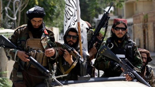 """""""Das Abhacken von Händen ist sehr wichtig für die Sicherheit"""": Taliban wollen wieder amputieren und hinrichten"""