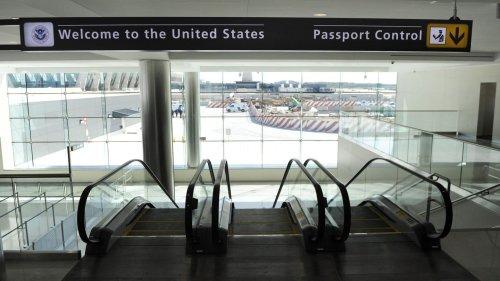Einreise in die Vereinigten Staaten nur noch für vollständig Geimpfte