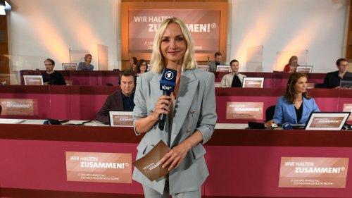 Erfolgreiche ARD Spendengala: Kritik an kostenpflichtiger Hotline