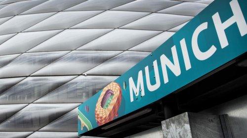 """""""Wenn es darum geht, Flagge gegen Diskriminierung und für Diversität zu zeigen, kuscht die Uefa"""""""