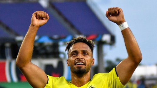 Berliner erzielt frühesten Hattrick der MLS-Geschichte