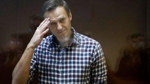 Prozess gegen Nawalnys politisches Netzwerk vertagt