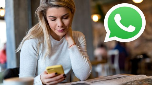 Whatsapp: So retten Sie vor Freitag Ihre Chats