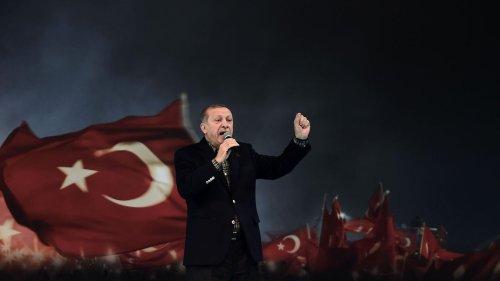 Erdogan setzt wieder auf Eskalation – doch dieses Mal könnte er sich verzockt haben