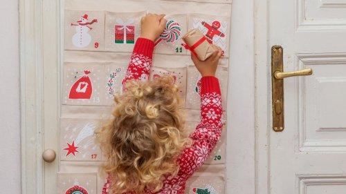 Adventskalender für Kinder: 24 Überraschungen bis Weihnachten