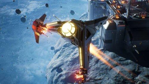 Erdnaher Asteroid besteht aus Metallen im Wert von 11,6 Billionen US-Dollar