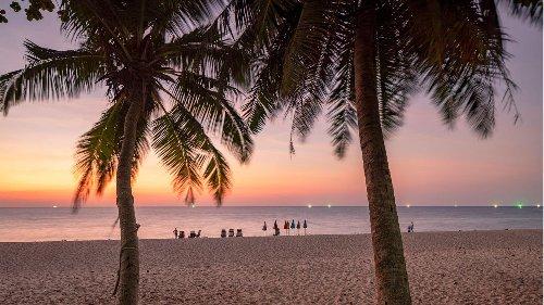 Modellversuch im Touristenparadies: Phuket kann ab 1. Juli ohne Quarantäne besucht werden