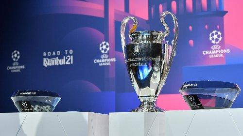 Mehr Teams, mehr Spiele: Uefa beschließt Reform der Champions League