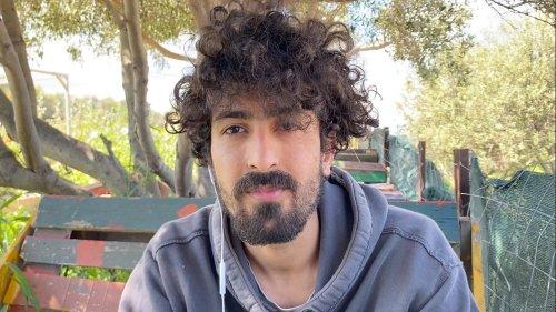 Er war der Erzähler im Moria-Video von Joko und Klaas: Was wurde aus Milad Ebrahimi?
