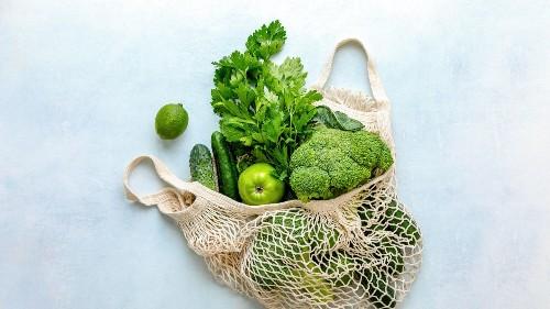 Ernährungsexpertin Anne Fleck: Das sind die gesündesten Lebensmittel