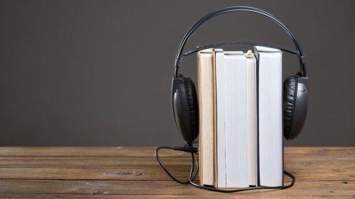 Diese fünf Hörbuch-Bestseller bleiben im Kopf