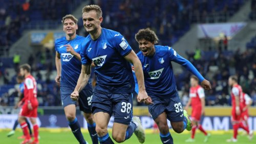 5:0! Hoffenheim überrollt den 1.FC Köln