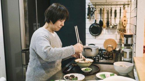 """Japanische 80-Prozent-Regel """"Hara hachi bu"""": Der Schlüssel zu einem langen Leben"""