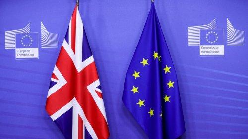 Trotz Brexit: Britische Städte müssen EU-Flagge zeigen