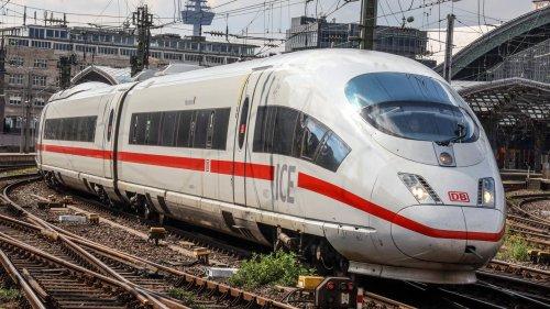 Schnäppchen-Aktion von Aldi und Bahn: Zwei ICE-Fahrkarten deutschlandweit für 49,90