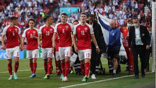 Nach dem Kollaps von Christian Eriksen zeigt der Profi-Fußball seine ganze Unmenschlichkeit