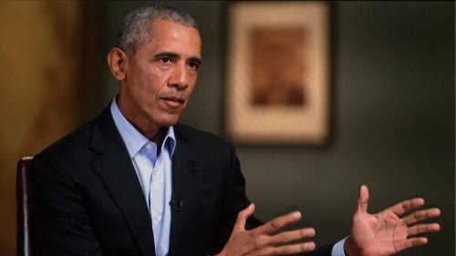 Als kleiner Junge interviewte er Obama: Schülerreporter stirbt mit 23 Jahren
