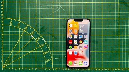 iPhone 13 im Test: Das beste Basis-iPhone seit Jahren