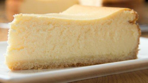 Schnell, einfach und gesund: Fettarmer Joghurtkuchen aus nur drei Zutaten