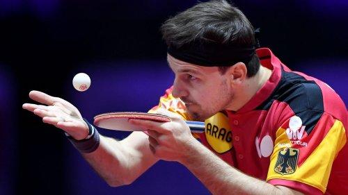 Tischtennis-Superstar Timo Boll erklärt, warum sein Sport den Blick schärft und das Hirn jung hält